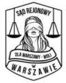 Sąd Rejonowy dla Warszawy Woli